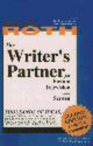 9781568661483: The Writer's Partner for Fiction Television and Screen