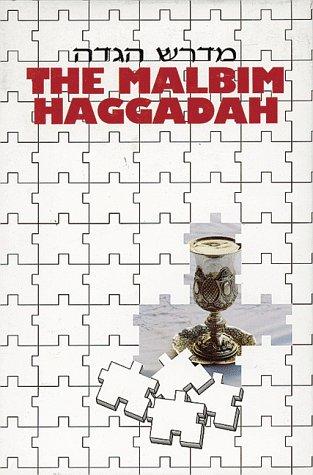 The Malbim Haggadah [Feb 01, 1993] Y.