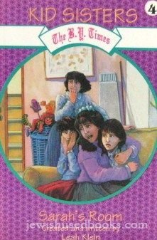 Sarah's room (The B.Y. Times kid sisters) (1568710089) by Leah Klein