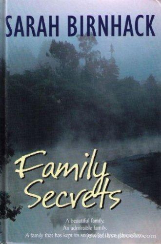 9781568710136: Family Secrets