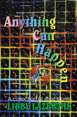 Anything Can Happen: Libby Lawenik