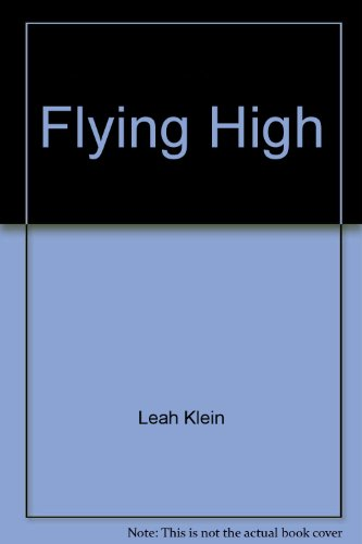 Flying High (1568710194) by Leah Klein