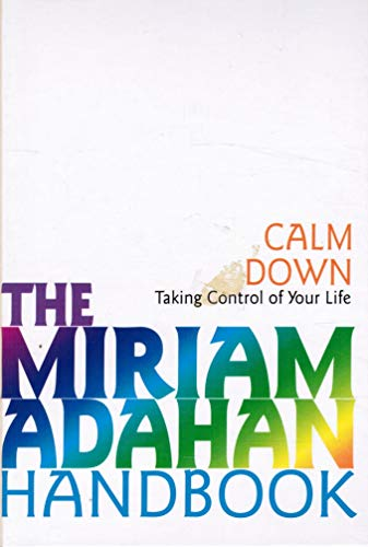 9781568710822: Calm Down: Taking Control of Your Life