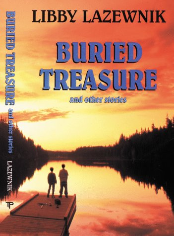 9781568711188: Buried Treasure, And Other Stories