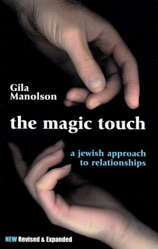 9781568711850: The Magic Touch