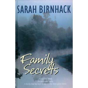 9781568712130: Family Secrets