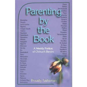 9781568712314: Parenting By The Book