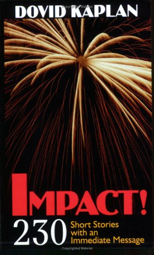 9781568713830: Impact:230 Stories with an Immediate Message