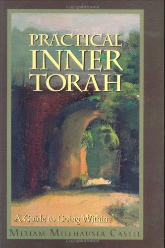 9781568714202: Practical Inner Torah