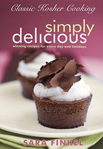 Simply Delicious: Sara Finkel