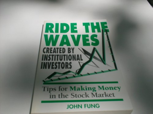Ride The Waves Created By Institutional Investors: John Fung