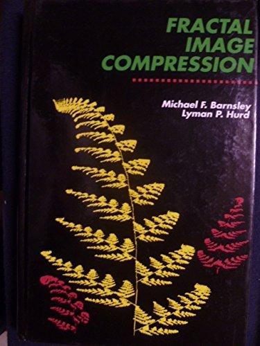 9781568810003: Fractal Image Compression