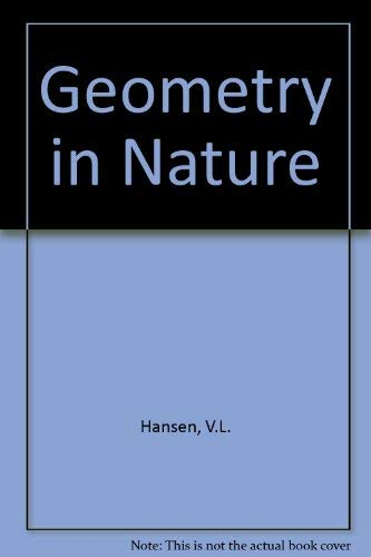 Geometry in Nature: Hansen, Vagn Lundsgaard