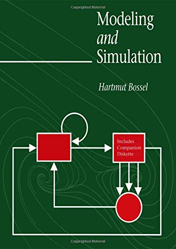 9781568810331: Modeling and Simulation