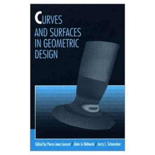 9781568810393: Curves and Surfaces
