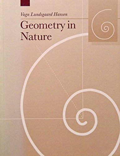 9781568810553: Geometry in Nature