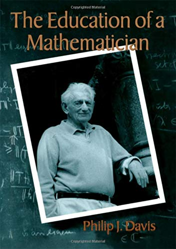 9781568811161: The Education of a Mathematician