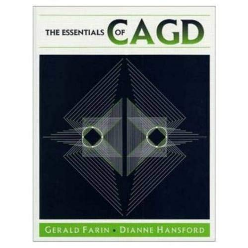 9781568811239: The Essentials of CAGD