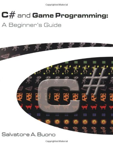 9781568811932: C# and Game Programming (Second Edition): A Beginner's Guide