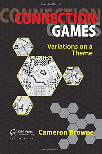 9781568812243: Connection Games: Variations on a Theme