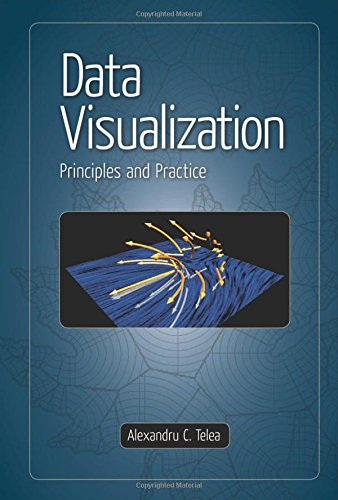 Data Visualization: Principles and Practice: Telea, Alexandru C.
