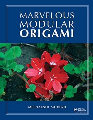 9781568813165: Marvelous Modular Origami