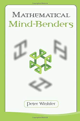 9781568813363: Mathematical Mind-Benders