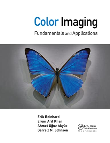 9781568813448: Color Imaging: Fundamentals and Applications