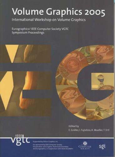 Volume Graphics 2005 (Paperback)