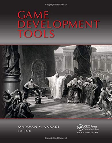 9781568814322: Game Development Tools
