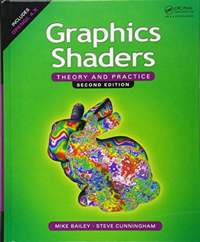 9781568814346: Graphics Shaders: Theory and Practice, Second Edition