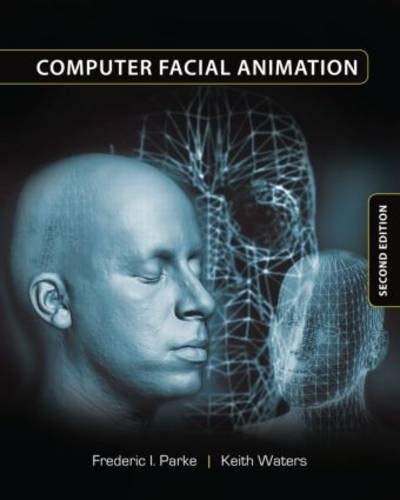 9781568814483: Computer Facial Animation, Second Edition