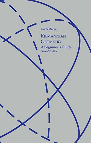 9781568814711: Riemannian Geometry: A Beginners Guide, Second Edition