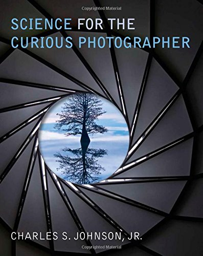 9781568815817: Science for the Curious Photographer: An Introduction to the Science of Photography