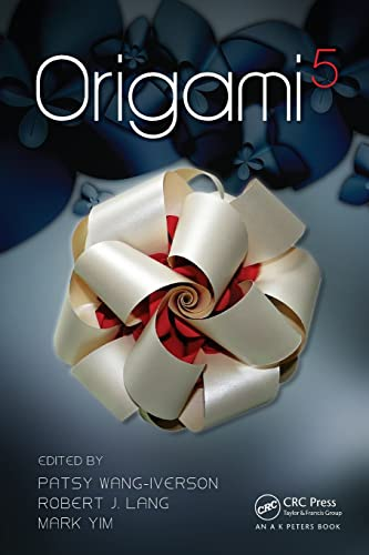 9781568817149: Origami 5: Fifth International Meeting of Origami Science, Mathematics, and Education