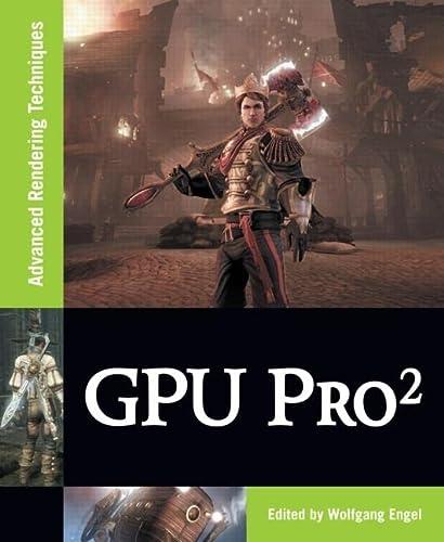 9781568817187: GPU Pro 2