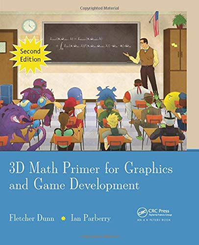 3D Math Primer for Graphics and Game