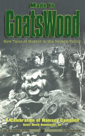 Made in Goatswood (Call of Cthulhu): Henderson, C. J.,