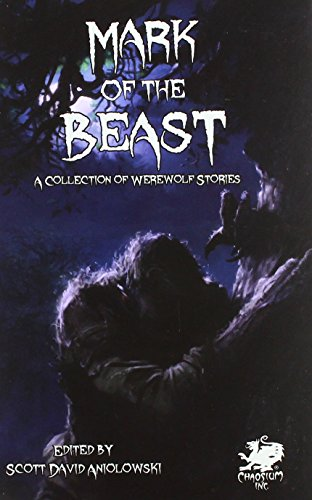 Mark of the Beast: A Collection of