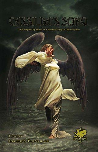 Cassilda's Song: Joseph S. Pulver;