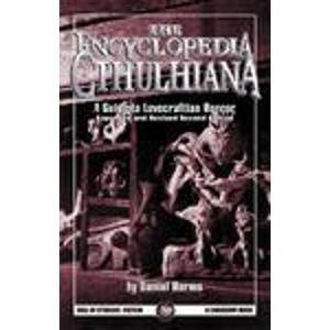 9781568821696: Encyclopedia Cthulhiana: A Guide to Lovecraftian Horror (Call of Cthulhu Fiction)