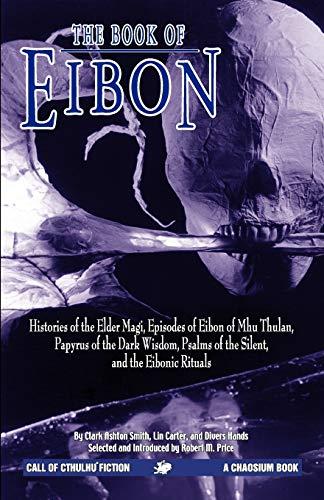 9781568821931: The Book of Eibon