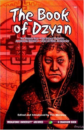 9781568821986: The Book of Dzyan