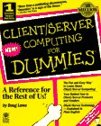 9781568843292: Client Server Computing for Dummies