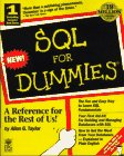 9781568843360: SQL for Dummies (...for Dummies Computer Book)