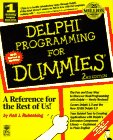 9781568846217: Delphi Programming for Dummies