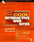 9781568848426: Creating Cool Interactive Web Sites