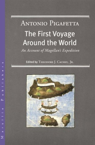 9781568860053: The First Voyage Around the World (1519-1522)