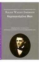 Representative Men: Emerson, Ralph Waldo