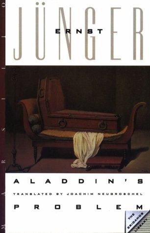 9781568860268: Aladdin's Problem (The Eridanos Library)